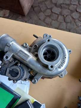 D4D 3.0 turbo for sale