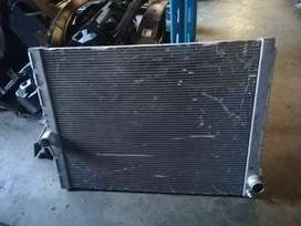 BMW M5 f10 front Radiators available