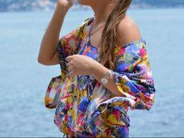 Пляжная туника платье VS Luli Fama Despi Seafolly S-M