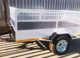 New 2.4m TRAILERS