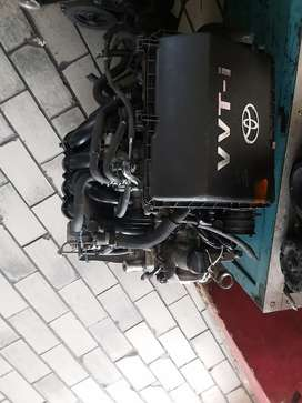 TOYOTA AVANZA 1.5 3SZ ENGINE FOR SALE