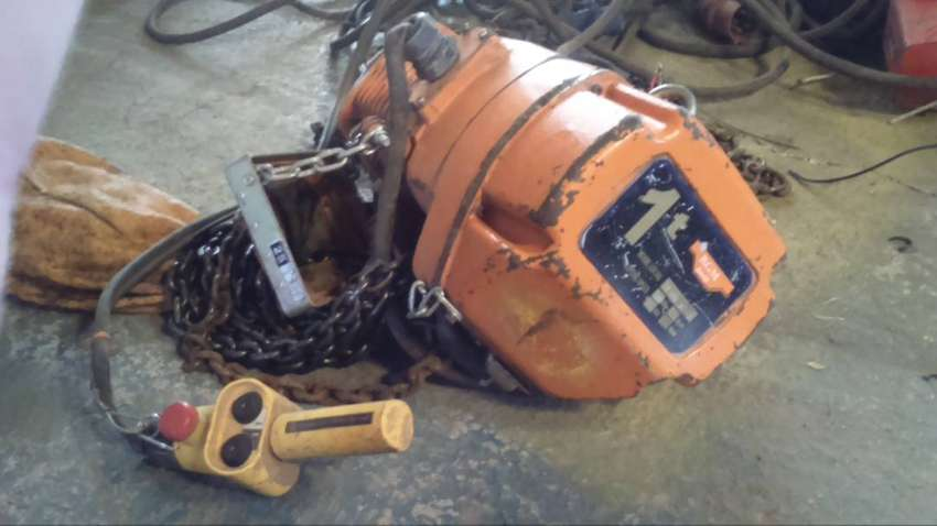 Winch for sale 0