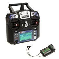 Радиоаппаратура радиоуправление FlySky FS-I6 FlySky FS-іA6В