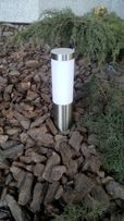 Светильник для улицы садовый парковый уличное освещение (столбик)