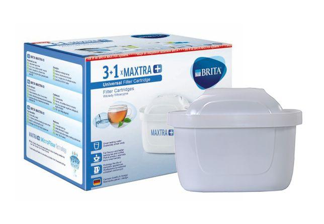 Комплект набор картриджей BRITA MAXTRA PLUS Брита Макстра + 4 штуки. Киев - изображение 1