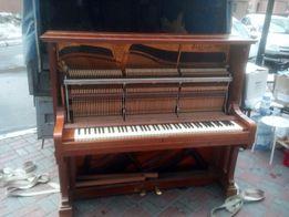 Перевозка пианино - фортепиано, перенос пианино, тяжелых грузов