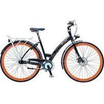 Велосипед Tunturi orange