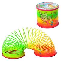 """Игрушка пружинка """"Радуга"""" (пружина),большая,радуга,игрушки для малышей"""