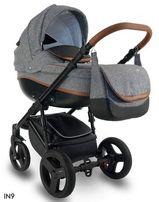 wózek dziecięcy 2w1,3w1 NOWY!!!