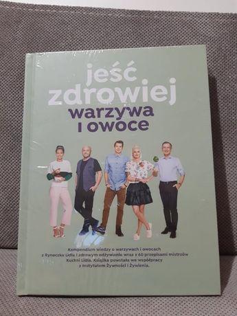Kuchnia Lidla, warzywa i owoce Poznań - image 1