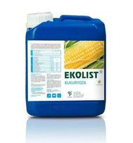 Ekolist kukurydza 5 L - nawóz dolistny na kukurydzę