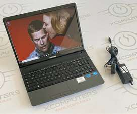 Samsung Intel Celeron Laptop