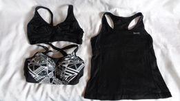 Top, Stanik,koszulka Body USA Pro-ćwiczenia ,bieganie