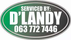 Land Rover replacement  parts