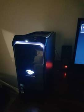 Packard Bell Core i5 xtreme