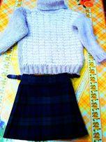 Продам свитер и юбку