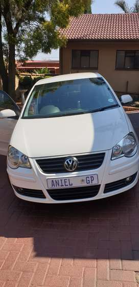 FOR SALE - POLO 1.9 TDI