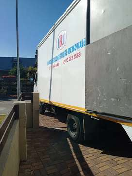 Short and long distance removals and transportation