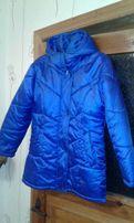 Женская зимняя куртка р.48