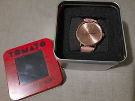 Brand New Tomato Watch for Her