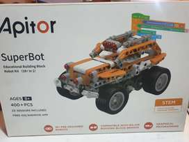 Apitor Super Bot Toy Ages 8+