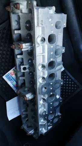 VW Combi 2.5i New Bare Cylinder heads