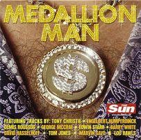 Various – Medallion Man сборник песен