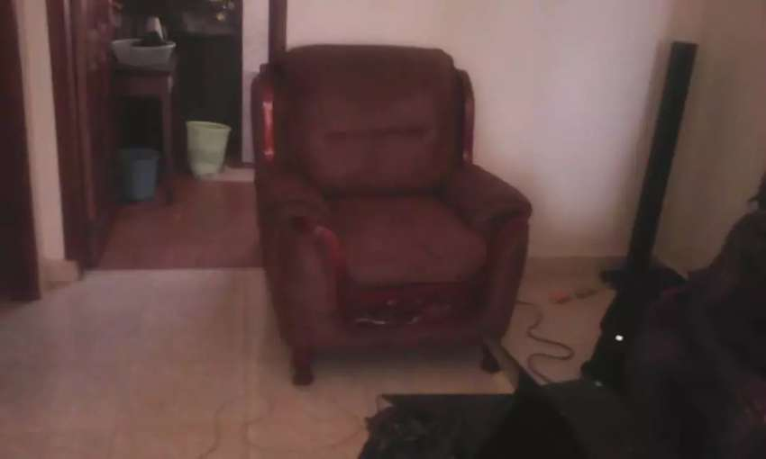 Chairs for sale at a cheap price only 800k 0