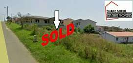 VACANT LAND in Briardale, Newlands West
