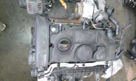 VW Golf 5 2.0TDi BRE engine for sale
