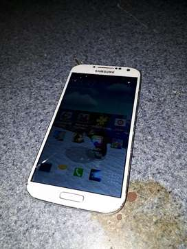 Samsung s4 big one for sale