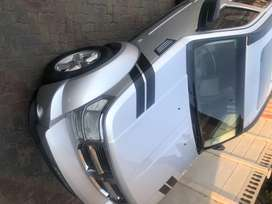 3,7 litre, petrol engine, Drives perfectly