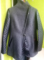 Куртка пальто 46р. в идеальном состоянии,хорошее качество, Турция.46р