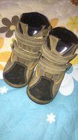 Зимние термо ботинки Bartek