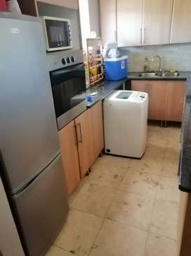 Flat to rent in hadison Park
