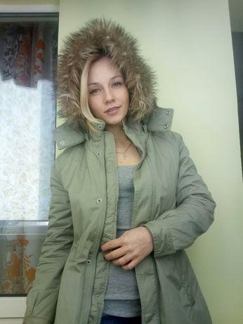 Куртка, парка Вышгород - изображение 7