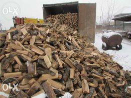 Дрова колотые дубовые продам дрова дуб граб акация ясень