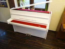 pianino biale yamaha idealne