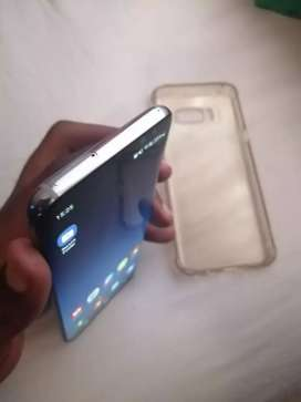 Samsung Galaxy S8+ in Excellent condition for sale