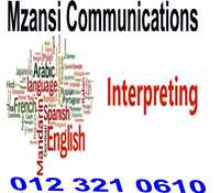 Image of Professional Interpreting services in Eastern Cape