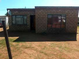 House for sale 140000