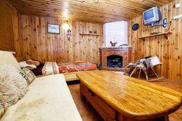 Гостевой домик на природе в 2 км от Чернигова