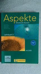Aspekte - Mittelstufe Deutsch C1 - Lehrbuch