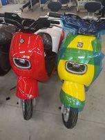 Электро скутеры,электроскутеры 800w/60v/22,3ah