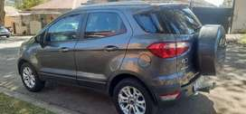 FORD ECOSPORT 1.0 TITANIUM WITH TWO KEYS