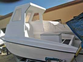 Z CRAFT BOAT FOR SALE