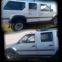 Image of Nissan Sani VG30 4x4 forsale