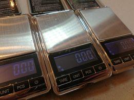 waga jubilerska 200g, dokładność 0.01g