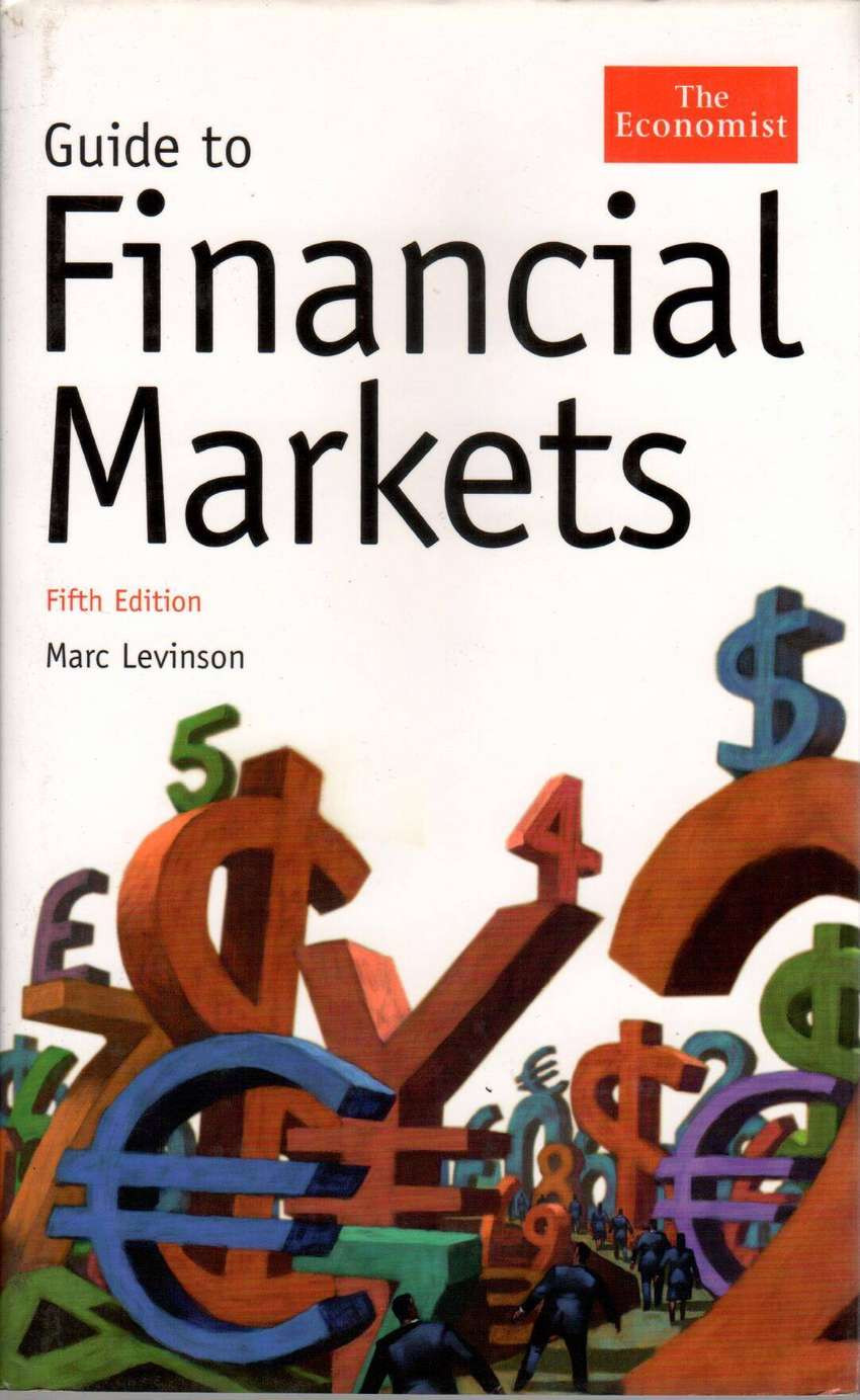 Guide To Financial Markets 0