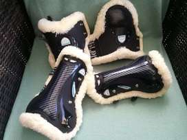 Veredus STS Pro jumping boots